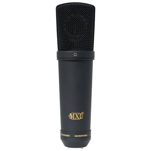 MXL Large Capsule Condenser Microphone (MXL2003A)