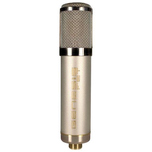 Microphone à condensateur FET HE Genesis de MXL