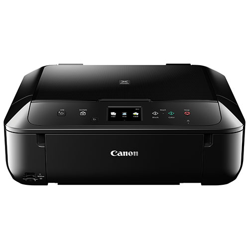 Canon PIXMA MG6820 Wireless All-In-One Inkjet Printer (0519C003)