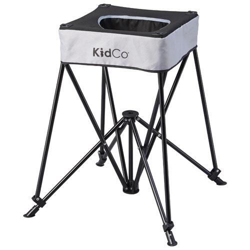 chaise haute portative dinepod de kidco minuit chaises hautes best buy canada. Black Bedroom Furniture Sets. Home Design Ideas