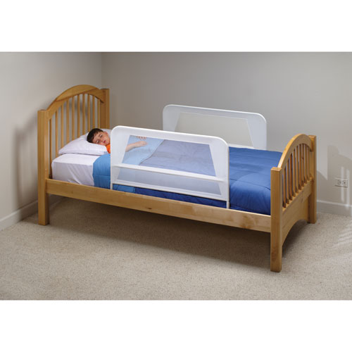 kidco telescopic bed rail 2 pack safe sleeping best buy canada. Black Bedroom Furniture Sets. Home Design Ideas