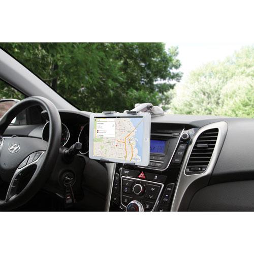 iOttie Easy Smart Tap 2 Universal Tablet Car Mount - Black