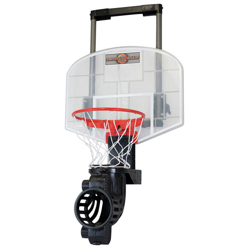 panier de basket ball d 39 arcade shoot again de franklin. Black Bedroom Furniture Sets. Home Design Ideas