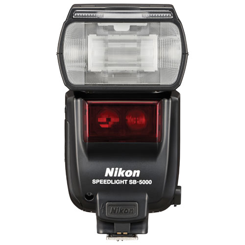 Nikon AF Speedlight Flash (SB-5000)