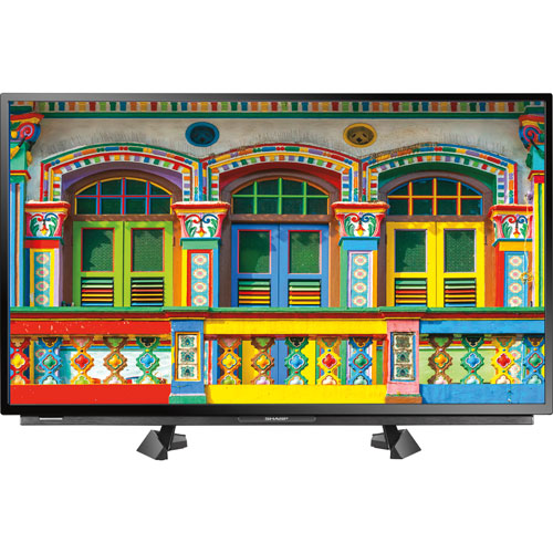 "Sharp 32"" 1080p LED TV (LC-32LB480U) - Only at Best Buy"