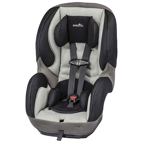 Evenflo SureRide Convertible 2 In 1 Car Seat