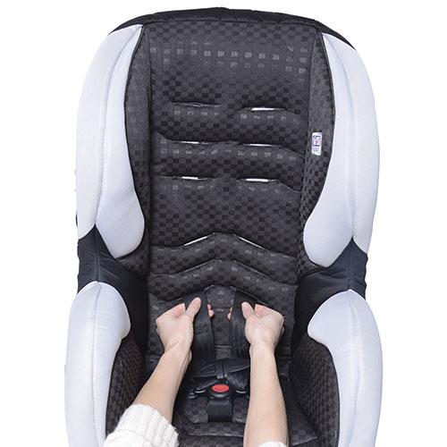 Overview Evenflos SureRide Convertible Car Seat