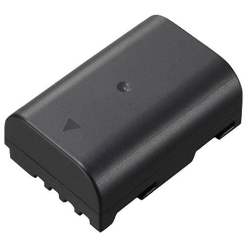 Batterie rechargeable lithium-ion 1860 mAh LUMIX pour appareils numériques de Panasonic (DMWBLF19)