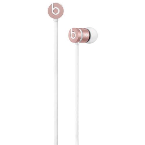 Écouteurs bouton urBeats de Beats by Dr. Dre (MLLH2AM/B) - Rose doré