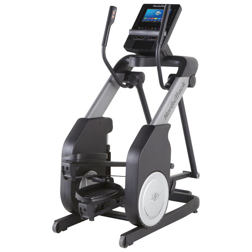 NordicTrack FreeStride Trainer FS9i Elliptical