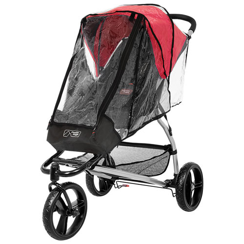 Mountain Buggy Storm Cover for Swift Stroller 2015+ Models
