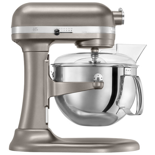 Kitchenaid Professional 600 Lift Bowl Stand Mixer 6qt