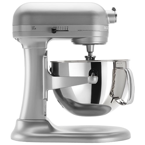 KitchenAid Professional 600 Lift-Bowl Stand Mixer - 6Qt - 575-Watt on whirlpool canada, kitchenaid professional 600 series hd, kitchenaid 4.5 quart glass bowl, amana corporation, whirlpool corporation, kitchenaid mixer, kenwood chef, kitchenaid professional 6000 hd, meyer corporation, hamilton beach brands, sunbeam products,