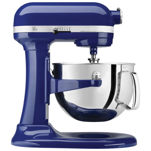 Best Kitchen Aid Bowl Lift Mixer
