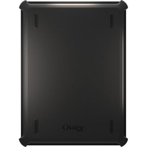 "OtterBox Pro Defender iPad Pro 12.9"" Rugged Case - Black"