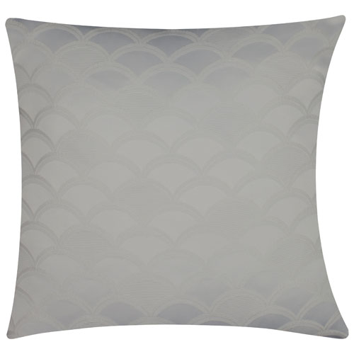 Gatsby Decorative Cushion - Grey