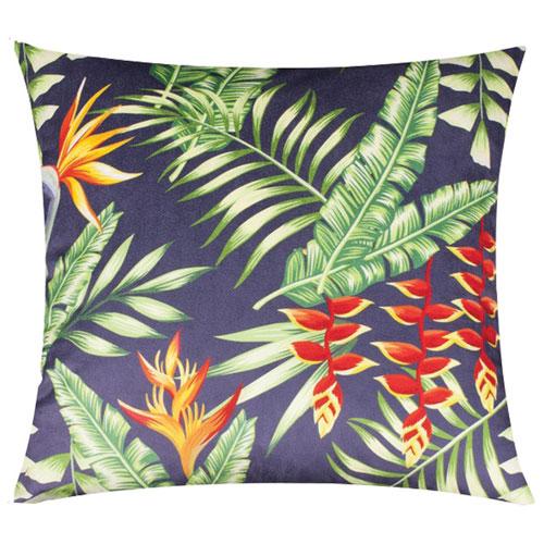 Tropical Decorative Pillow - Fern