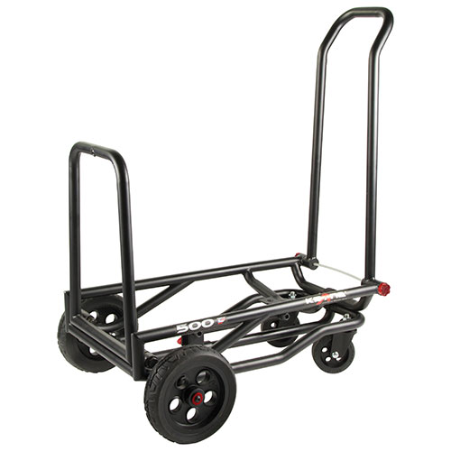 Krane AMG 500 Lightweight Transforming Cart