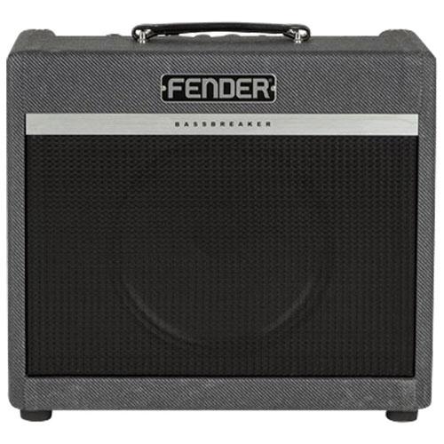 Fender Bassbreaker 15W Guitar Combo Amp