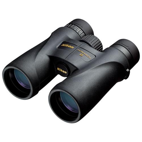 Jumelles 8x de 42 mm MONARCH 5 de Nikon