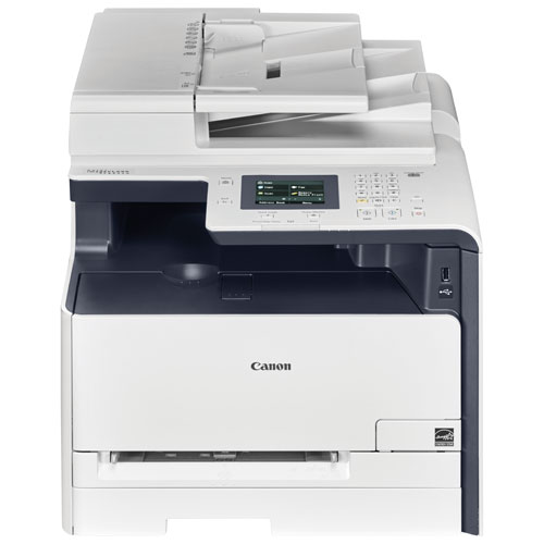 Canon imageCLASS Wireless Colour All-In-One Laser Printer (MF624CW) - Refurbished