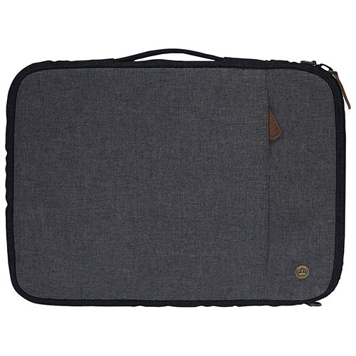 "PKG LS01 13"" DRI Laptop Sleeve - Dark Grey"