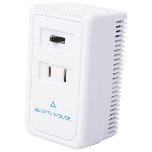 Austin House Power Voltage Converter : Travel Power Adapters - Best ...