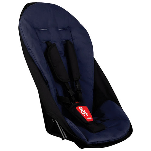phil&teds Sport Stroller Double Kit - Midnight Blue