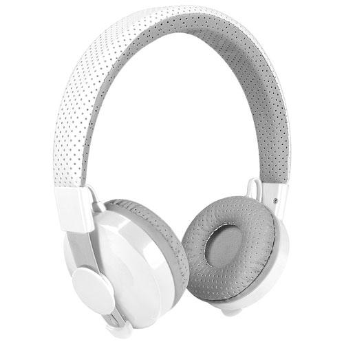 LilGadgets Untangled Pro Children's Wireless Headphones - White
