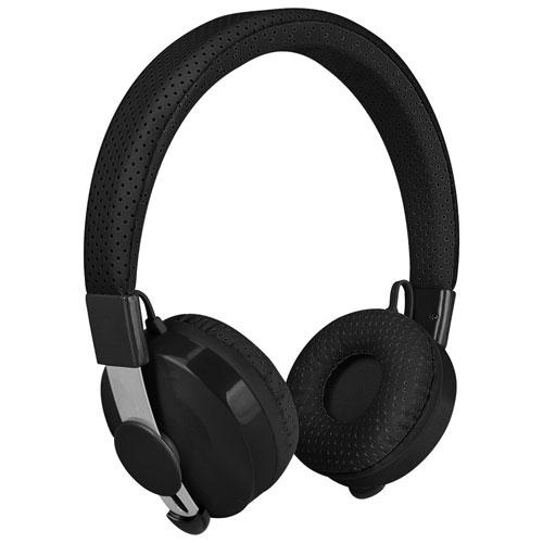 LilGadgets Untagled Pro Children's Wireless Headphones - Black
