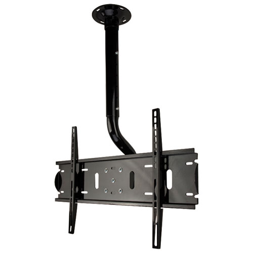 desk c mounts ts ceiling for titling mount wall tv full motion