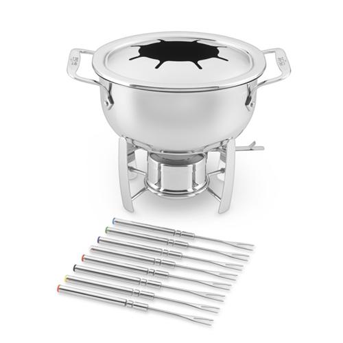 Fondue AllClad Pot