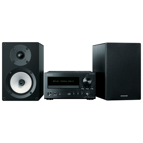 Onkyo CS-N755 Mini Hi-Fi Network System