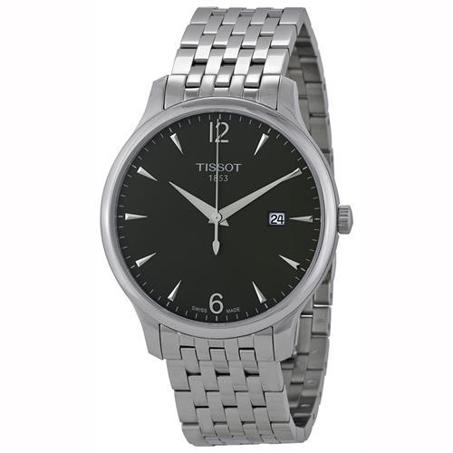 da7800842e1 Tissot Tradition Mens Watch T0636101106700   Men s Watches - Best ...