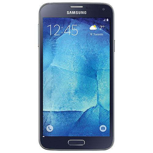 SaskTel Samsung Galaxy S5 Neo 16GB Smartphone - 2 Year Agreement - Available in Saskatchewan Only