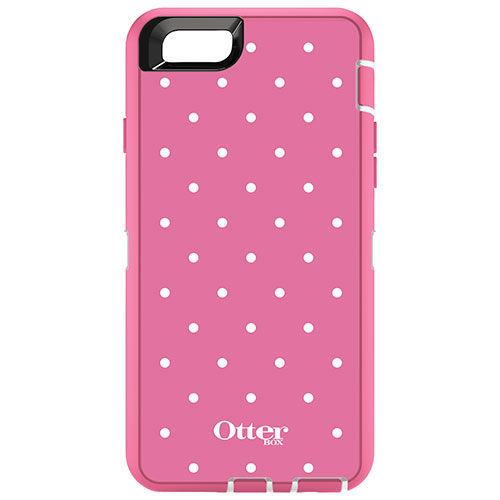 OtterBox Defender iPhone 6/6s Fitted Hard Shell Case - Dots
