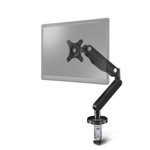 Insignia Full Motion Monitor Mount - Black