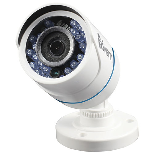 Swann Wired Indoor/Outdoor 720p Add-On Security Camera - White