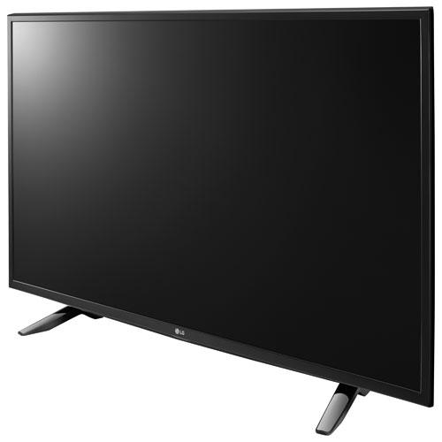 "LG 43"" 4K UHD HDR LED webOS 3.0 Smart TV (43UH6100) : 36 - 45 inch ..."