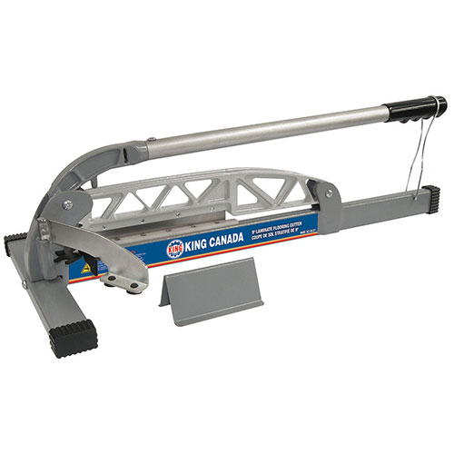 "King Canada 9"" Laminate Flooring Cutter (KC-9LCT)"