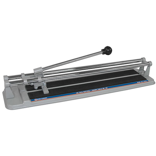 "King Canada 16"" Tile Cutter (KC-16TC)"