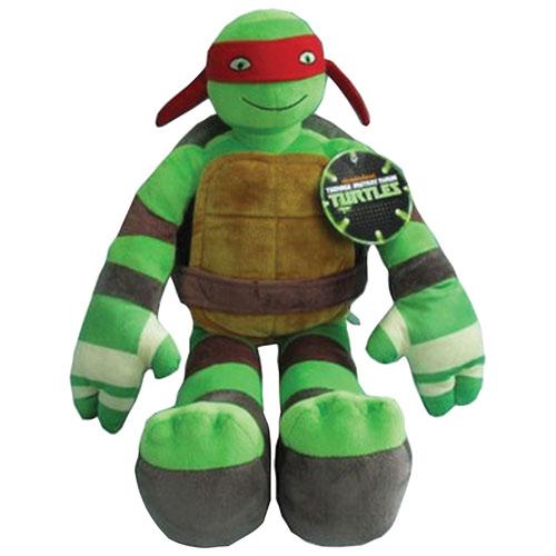 Coussin de Raphael de Teenage Mutant Ninja Turtles - Vert