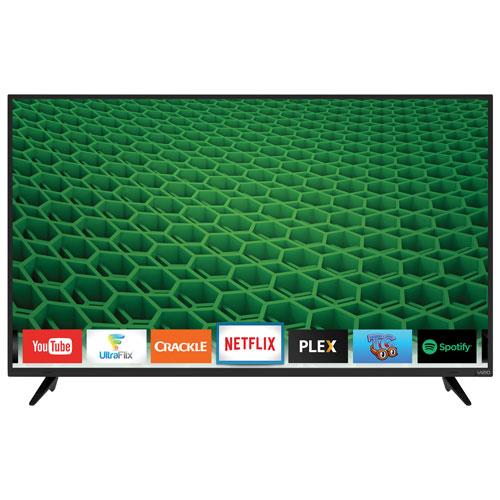 Téléviseur intelligent DEL 1080p 55 po de VIZIO (D55-D2)