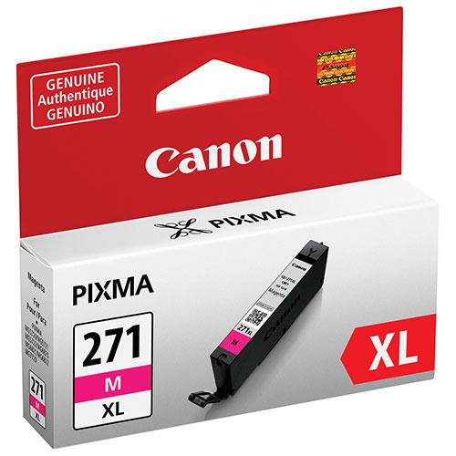 Canon CLI-271 XL Magenta Ink