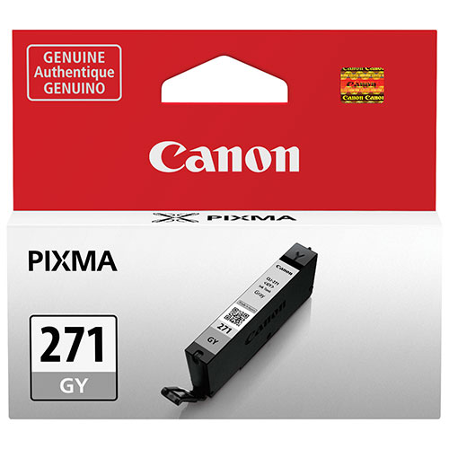 Canon CLI-271 Grey Ink