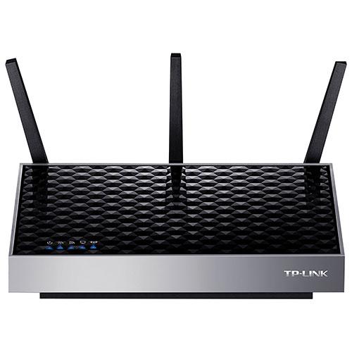 TP-LINK AC1900 Dual-Band Wi-Fi Range Extender (RE580D)