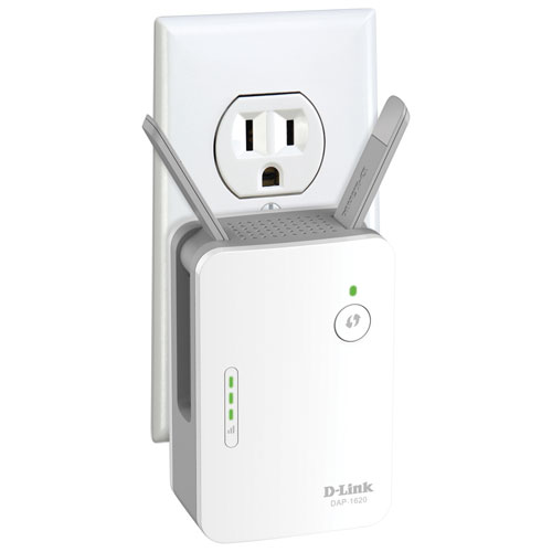 TP-LINK AC1750 Dual-Band WiFi Range Extender (RE450 ...