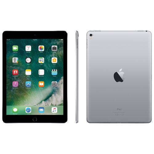 iPad Wi-Fi 128GB - Space Gray, iPad Pro 9.7-inch (128GB, Wi-Fi)-Seal - 2
