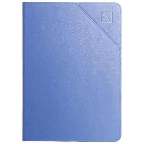 Étui folio Angolo de Tucano Milano Italy pour iPad Pro 9,7 po - Bleu