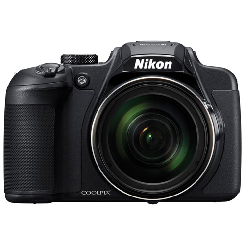 Nikon COOLPIX B700 20.2MP 60X Optical Zoom Digital Camera